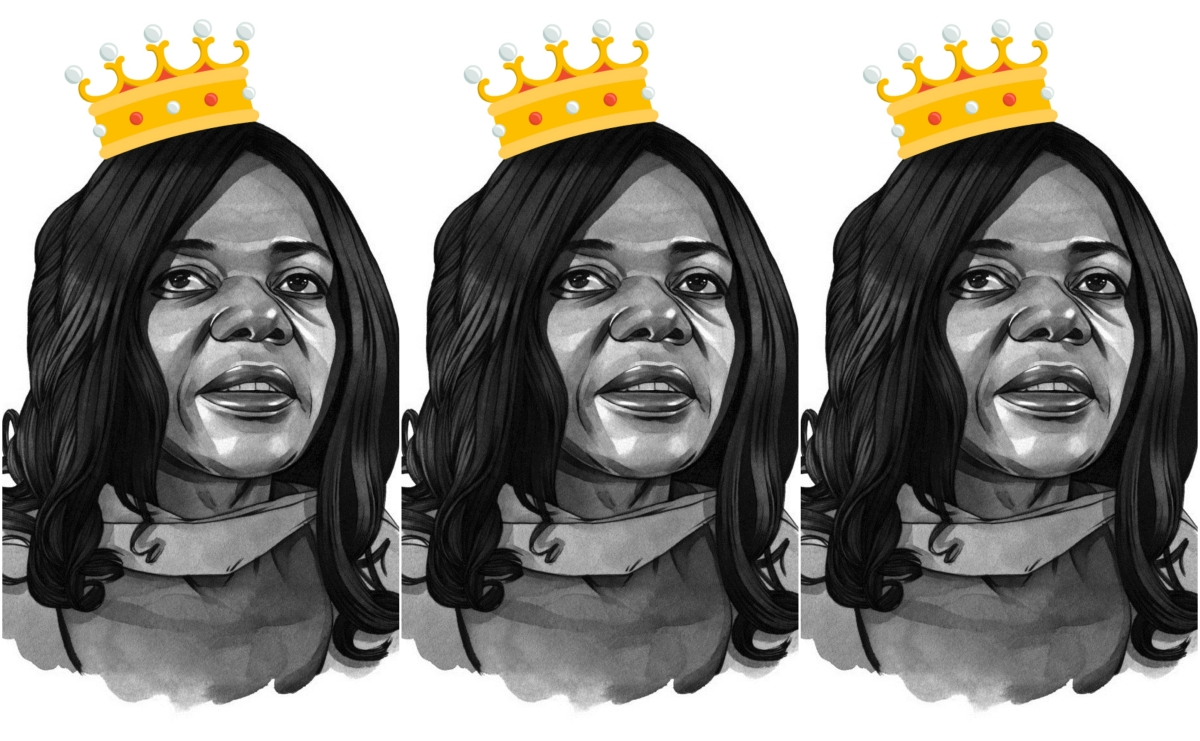 We Salute Thuli Madonsela With Her Top 10 Quotes To Live By.